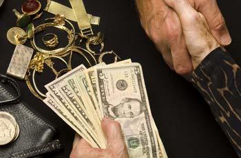 We Offer Cash For Gold