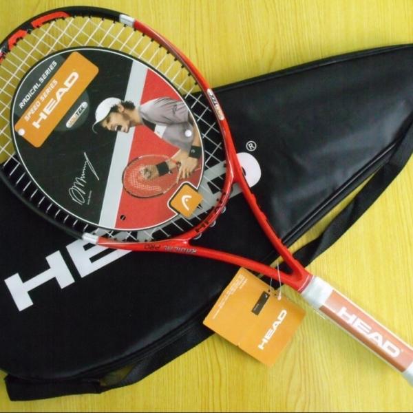 head speed series tennis racket for sale